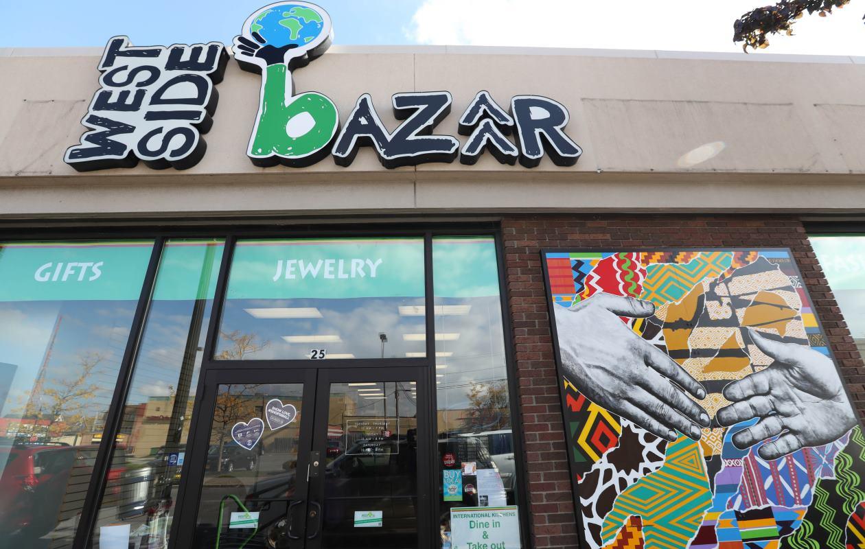 West Side Bazaar | WEDI