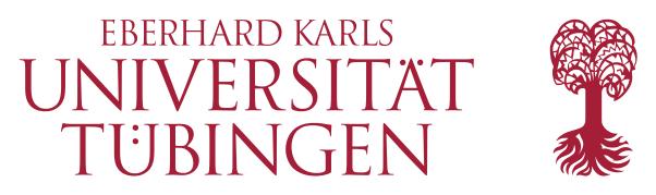Logo der Eberhard Karls Universitaet Tübingen