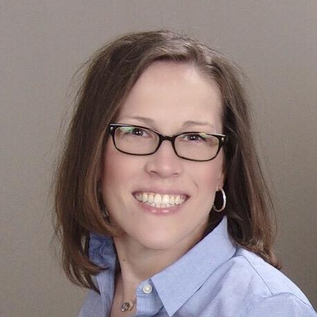 Amanda Thorson