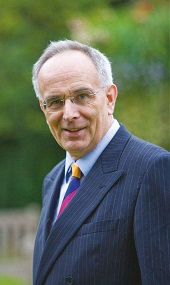 Peter Bone MP Photograph