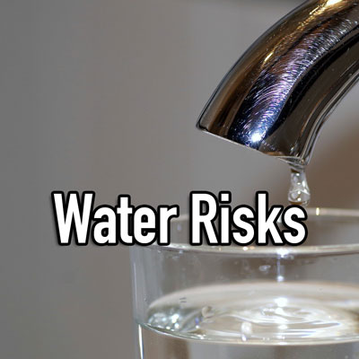 Water Risks