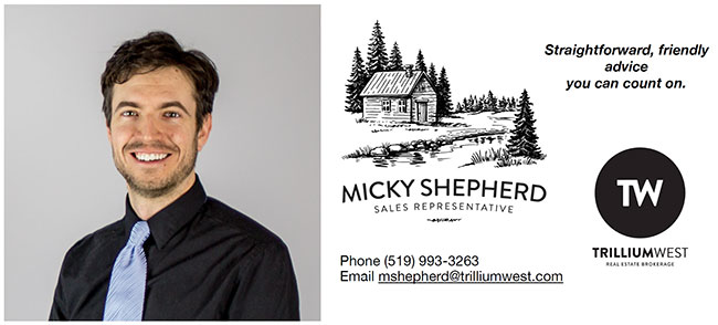 Micky Shepherd