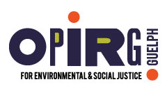 OPIRG logo