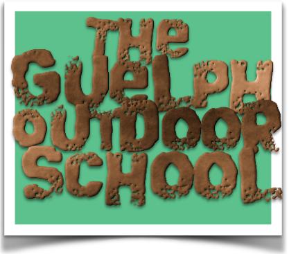 Guelph Outdoor School Logo