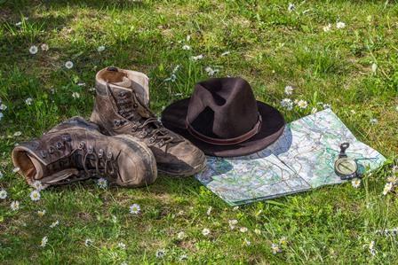 Hiking - Pixabay