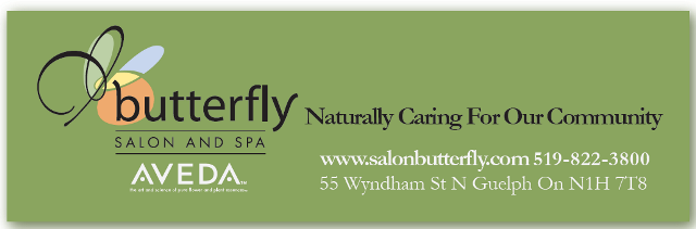 Butterfly Salon
