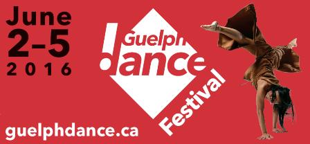 Guelph Dance Festival
