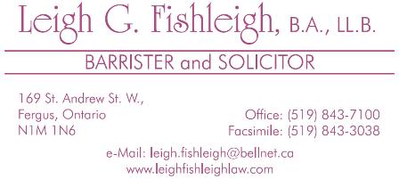 Leigh Fishleigh