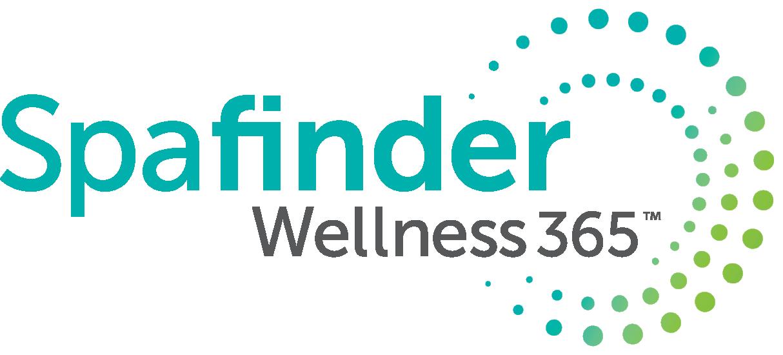 SpafinderWellness365 Logo