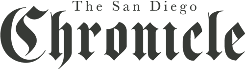 San Diego Chronicle Logo