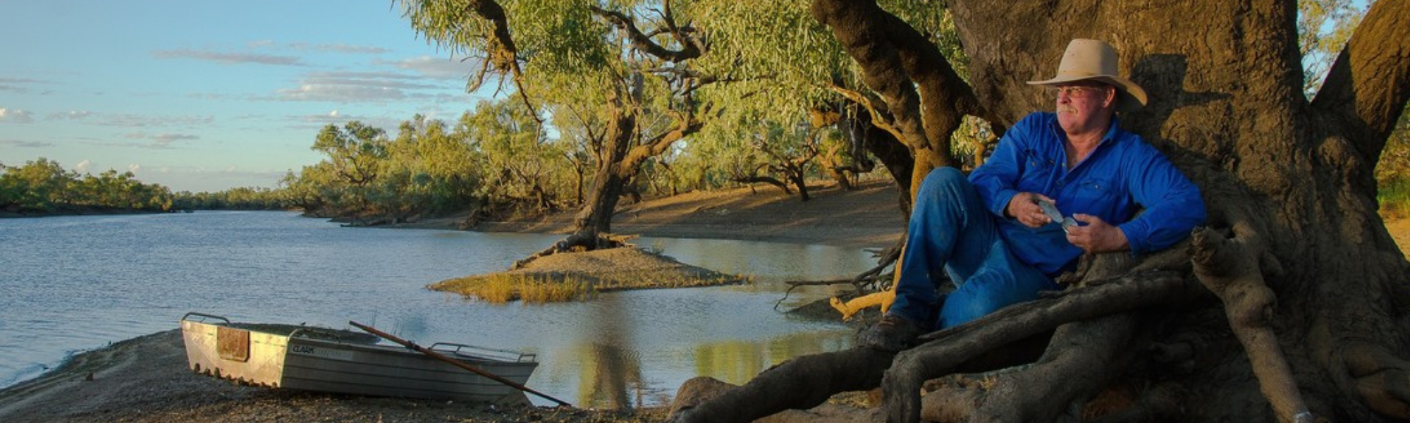 Join the call to protect Channel Country rivers and floodplains