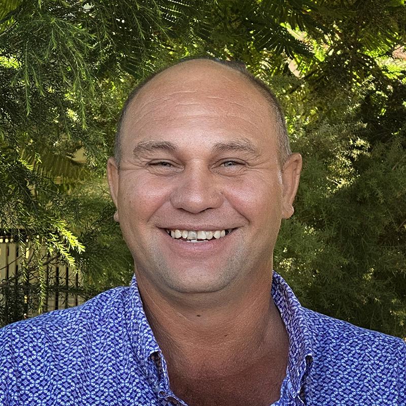 Josh Gorringe - Mithaka Aboriginal Corporation