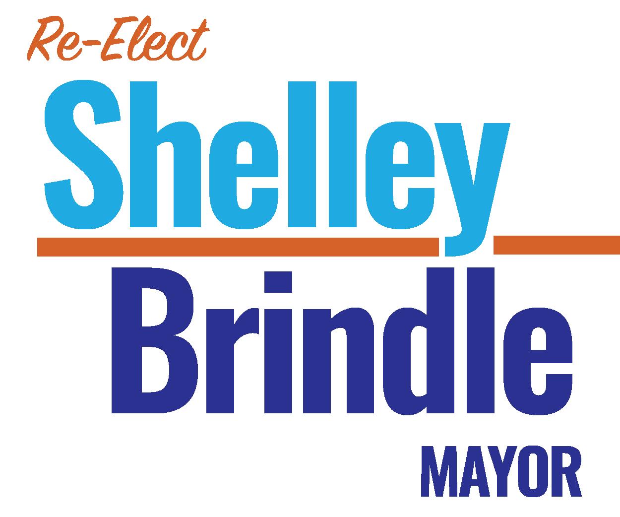 Re-elect Westfield Mayor Shelley Brindle
