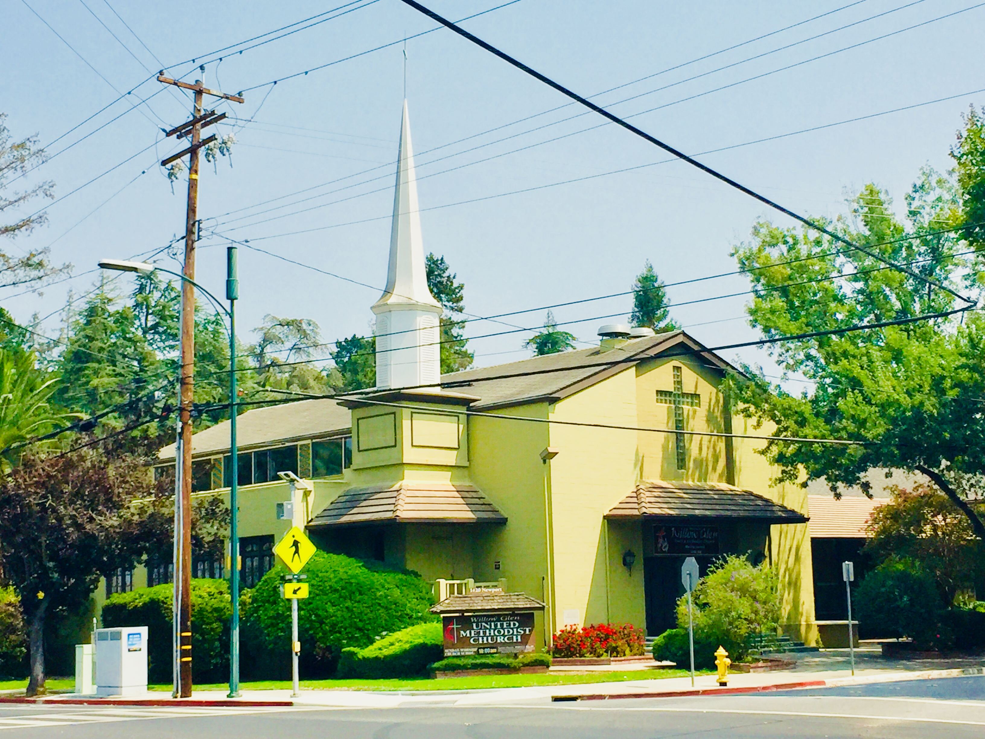 Willow Glen United Methodist Church