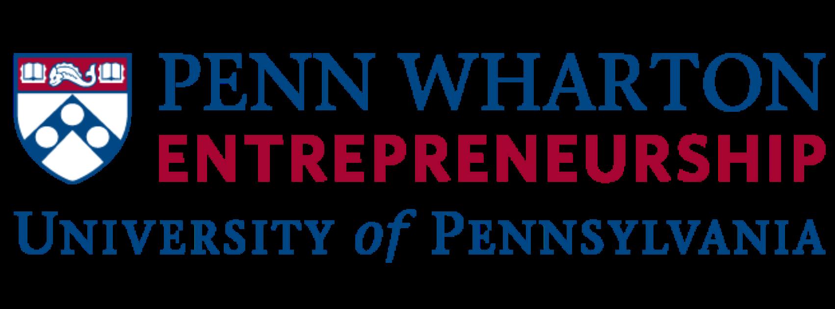 Penn-Wharton Entrepreneurship