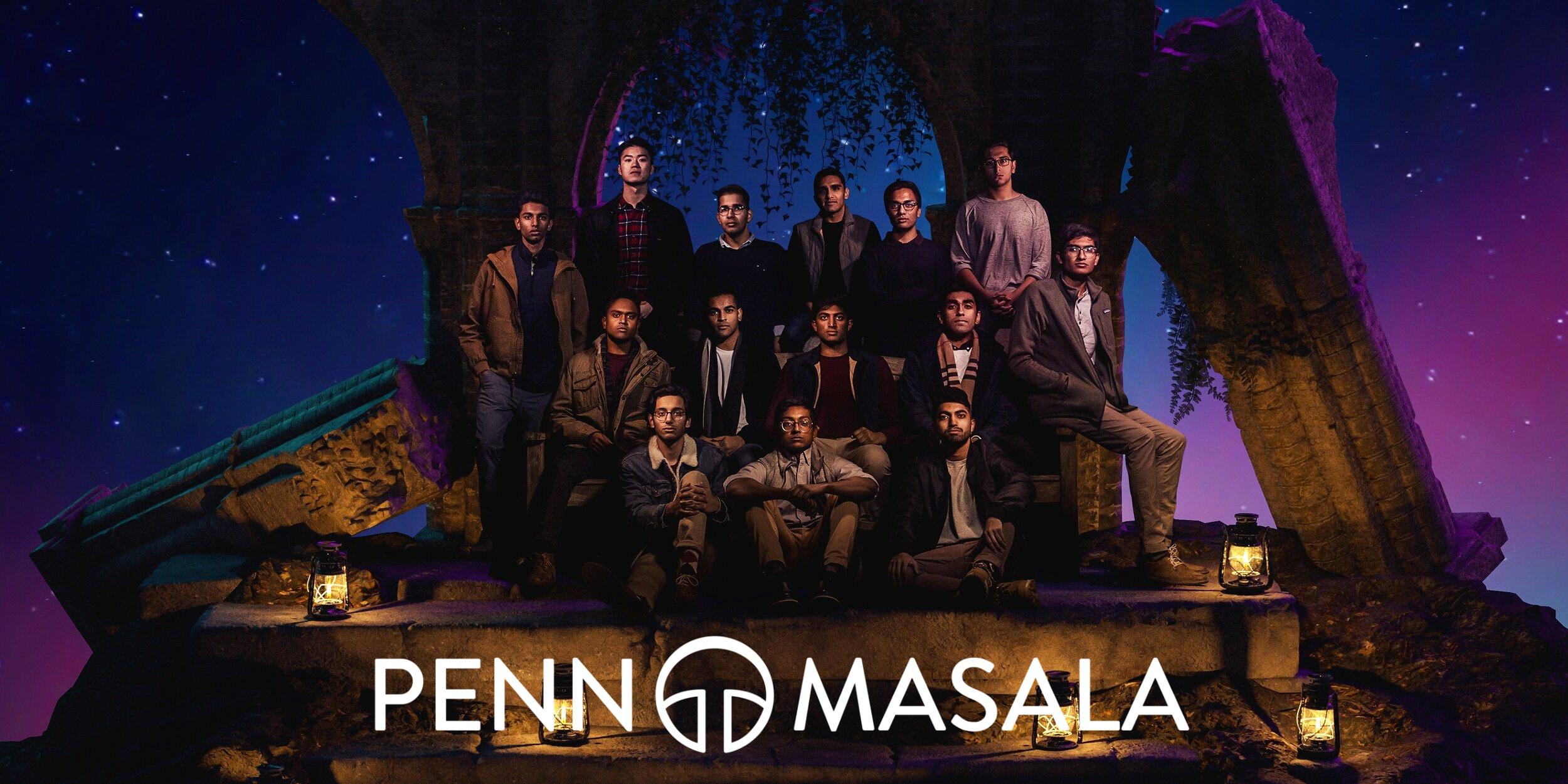 Penn Masala Band