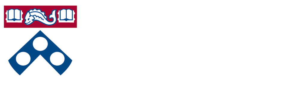 Wharton Club of Germany and Austria Logo