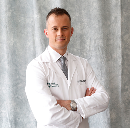 Griffin Myers Md Mba Wharton Healthcare Management