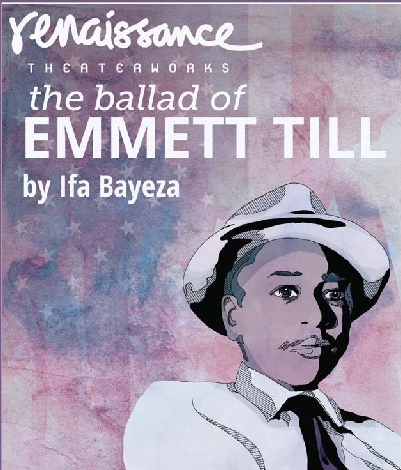 georgia colleges production of the ballad of emmett till The ballad of emmett till, a drama about a chicago teen who was in a minnesota premiere, penumbra theatre stages 'the ballad of this production.