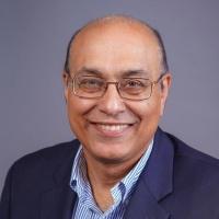 Dushyant Pandit