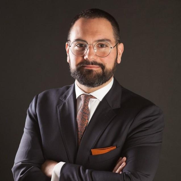 Enrique Rodriguez Fernandez-Hidalgo