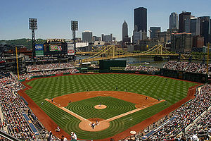 All-Ivy Tailgate and Pirates Baseball Game - Wharton Club of