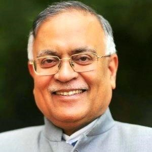 Ambassador Pradeep Kapur