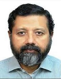 Dr. Krishna
