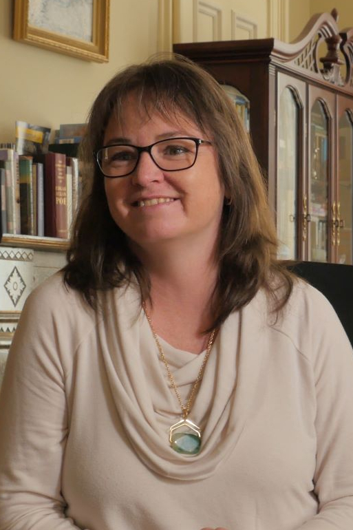 Kathleen Fleming Headshot