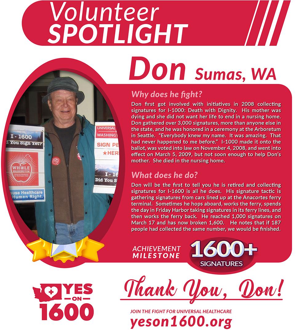 Don from Sumas