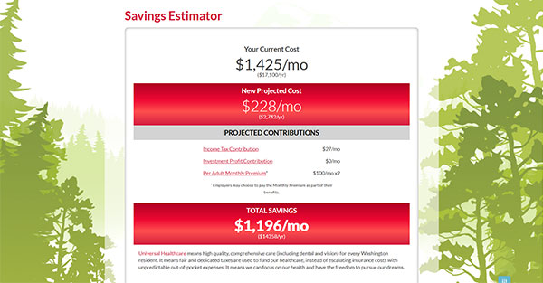 savings estimator yeson1600org