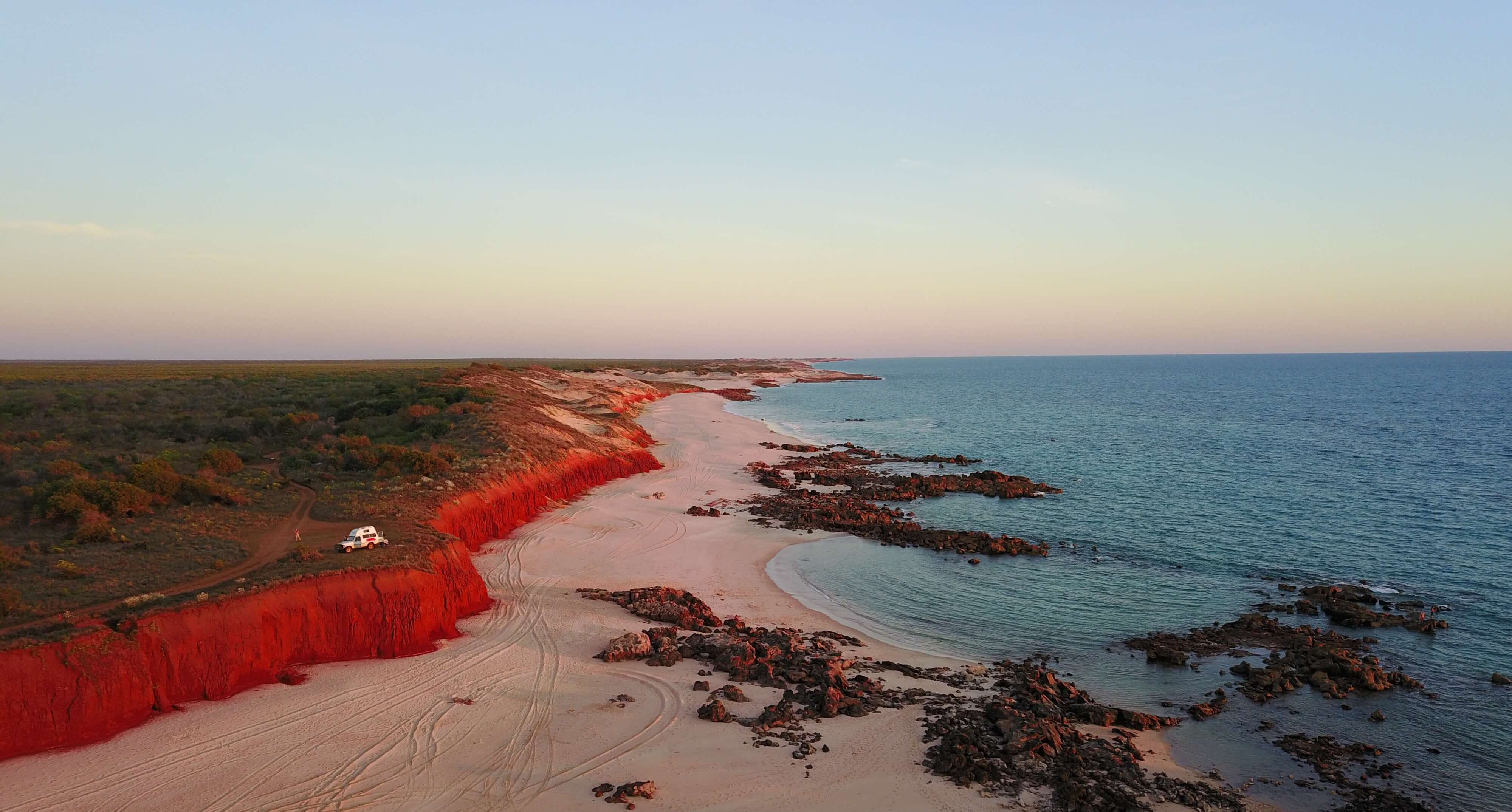The Kimberley Clean Energy Roadmap|The Vision