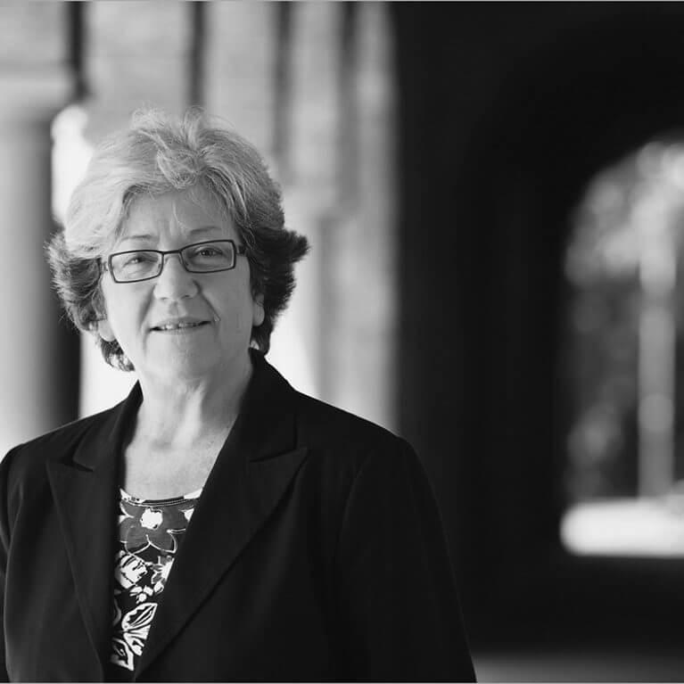 Dr. Carmen Lawrence, UWA Professor & former Premier of WA Image