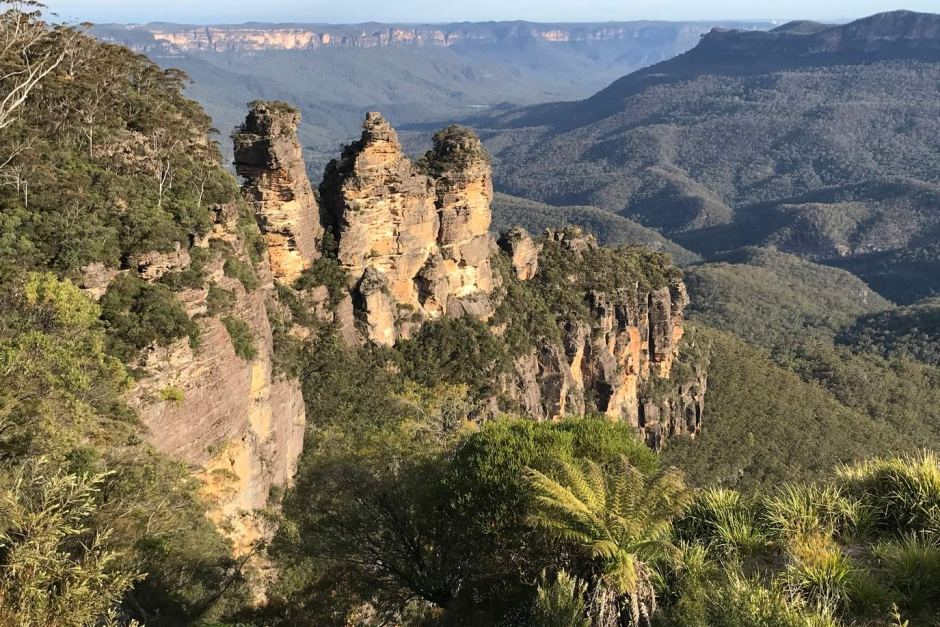 Blue Mountains' world heritage significance 'at risk' under plan to raise dam wall, warns conservation group Image