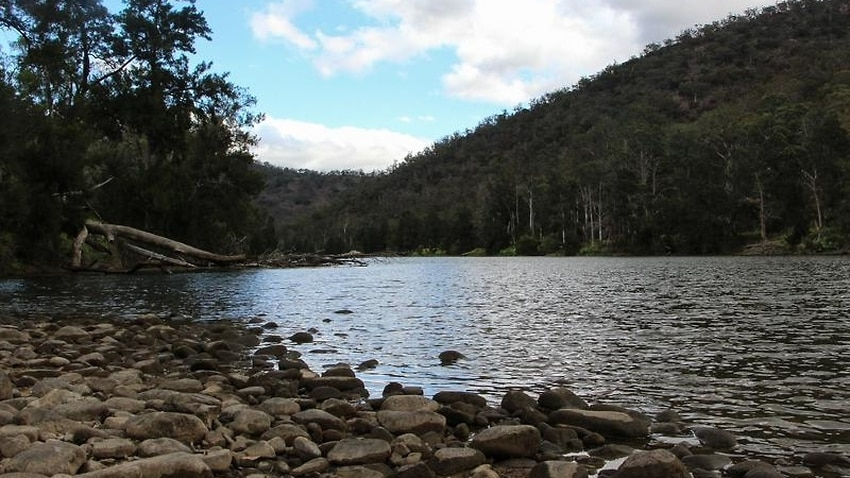 Raising NSW dam wall 'good for developers' Image