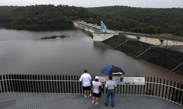 Blue Mountains wilderness would be 'permanently' changed by raising dam wall, leak reveals Image