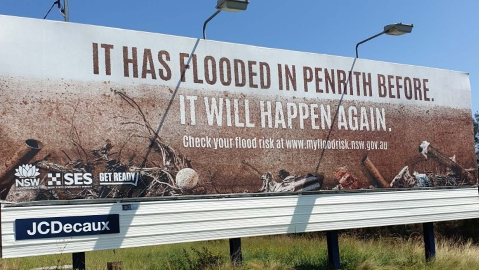 'Noah built the ark before the flood': Minister defends campaign amid drought Image