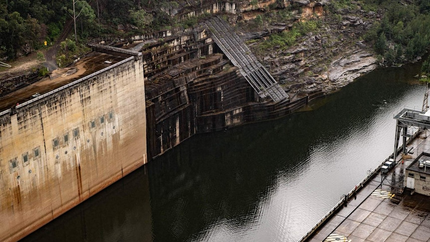 NSW government attempts to dodge $2.8b compensation bill for Warragamba Dam environmental damage, documents reveal Image