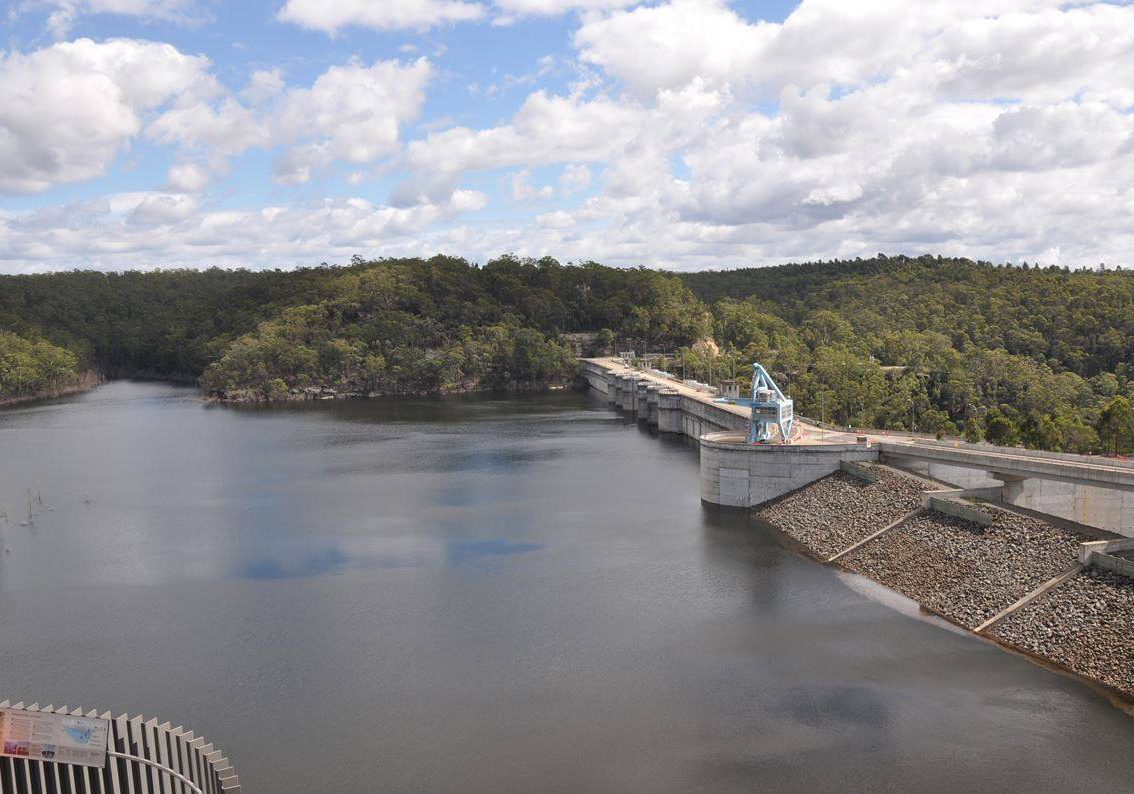 EXCLUSIVE: HeritageNSW's scathing review of Warragamba Dam cultural heritage report Image