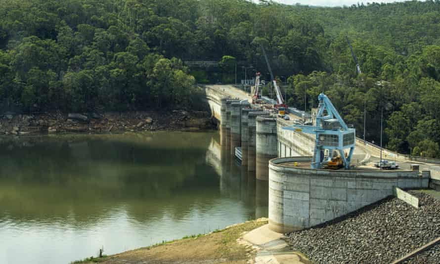 NSW has failed to properly assess impact on wildlife of Warragamba dam changes, federal government says Image