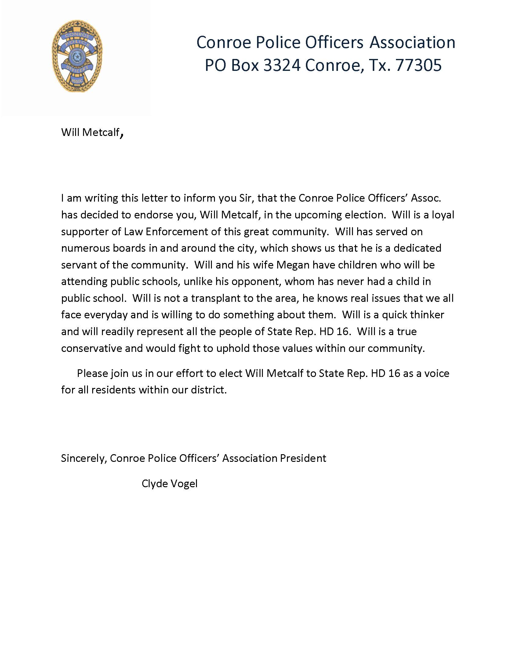 Conroe_Police_Officers_Association_Endorses_Metcalf.jpg