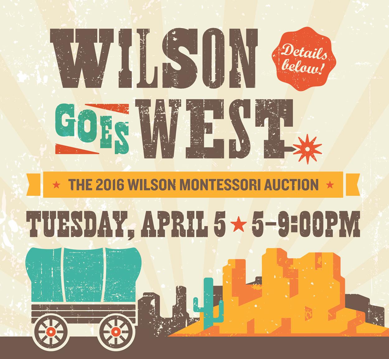 Wilson Auction