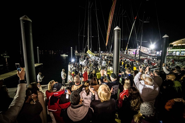 Future of Volvo Ocean Race