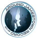 Around Jamestown Record 2015