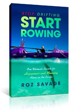 Stop Drifting, Start Rowing