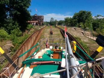 Sailing the Great Loop Kevin de Regt