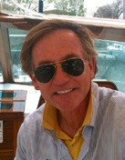 Tom Pilkington Prestige Yacht Sales