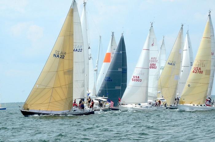 Marion Bermuda Race 2015