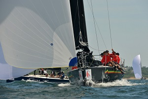 2015 Block Island Race Week 2015