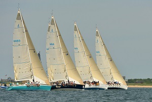 Block Island Race Week 2015